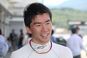 笹原右京、B-Maxモトパークから全日本F3参戦が決定