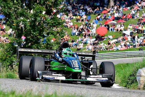 Le Championnat de Suisse de la Montagne reprend ses droits ce week-end !