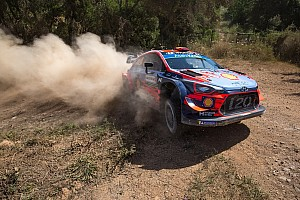WRCイタリア|タナク、トップ快走中の最終ステージで悪夢! ソルドが今季初V