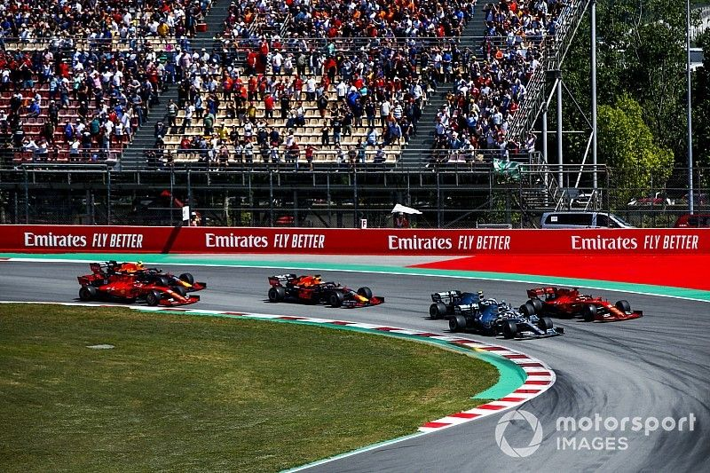 Why Bottas's defeat was more than just a bad start