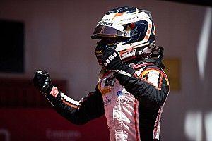 """Brawn: """"De Vries heeft het talent om ooit in F1 te komen"""""""