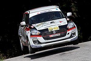 Suzuki Rally Cup, Nicola Schileo: il nuovo che avanza nel segno della tradizione