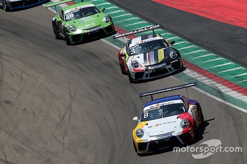 Carrera Cup Italia, al Mugello è atteso un giro di boa... spartiacque!