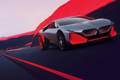 BMW considera producir su Vision M Next si ven suficiente interés