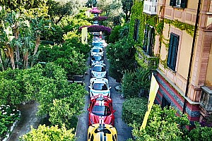 Ferrari: donazioni per un milione contro il COVID-19