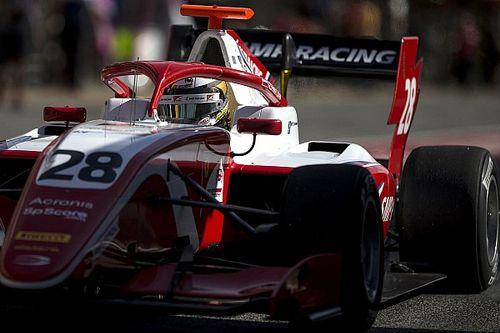 Les jeunes pilotes Ferrari et Renault dominent les qualifs
