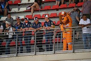 Beperkt aantal fans welkom bij Grand Prix van Spanje