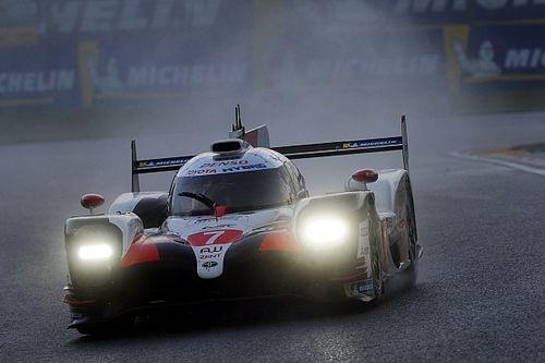 López: Ganar Le Mans compensaría perder el título del WEC