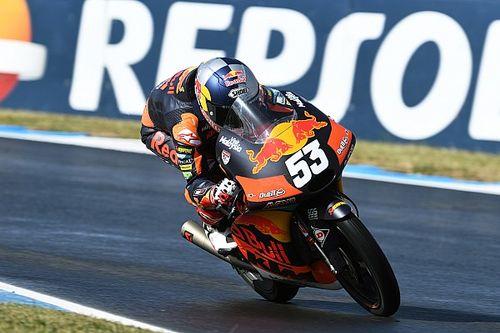 Moto3, Deniz Oncu debutta a Brno con il team Ajo