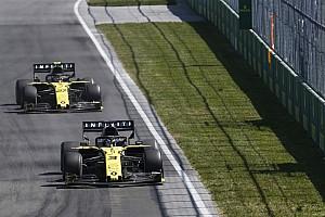 """Ricciardo és Hülkenberg is izgatott a Renault """"B"""" autója miatt"""