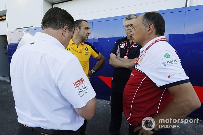 Vettel-ügy: csak rumlit okozna, ha elkezdenék az eredményeket utólag megváltoztatni