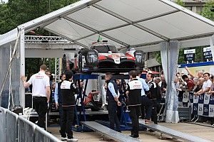 Gallery: 24 great images of Le Mans scrutineering