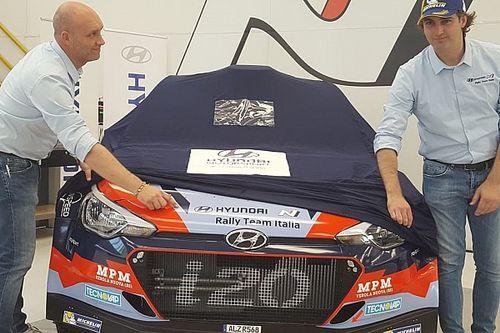 """Scandola esclusivo: """"Vi racconto com'è nata la mia nuova avventura con Hyundai Italia"""""""