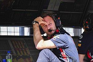 Horner heeft geen interesse om Carey op te volgen als F1-baas