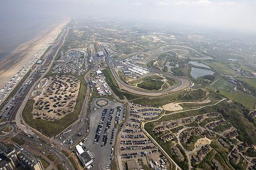 GP de Holanda limita datos a los pilotos para sorprenderlos