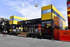 Brawn quiere eliminar los lujosos motorhomes de la F1
