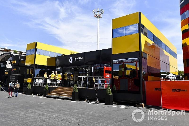 Brawn: F1 wil in toekomst van motorhomes als 'jeneverpaleizen' af