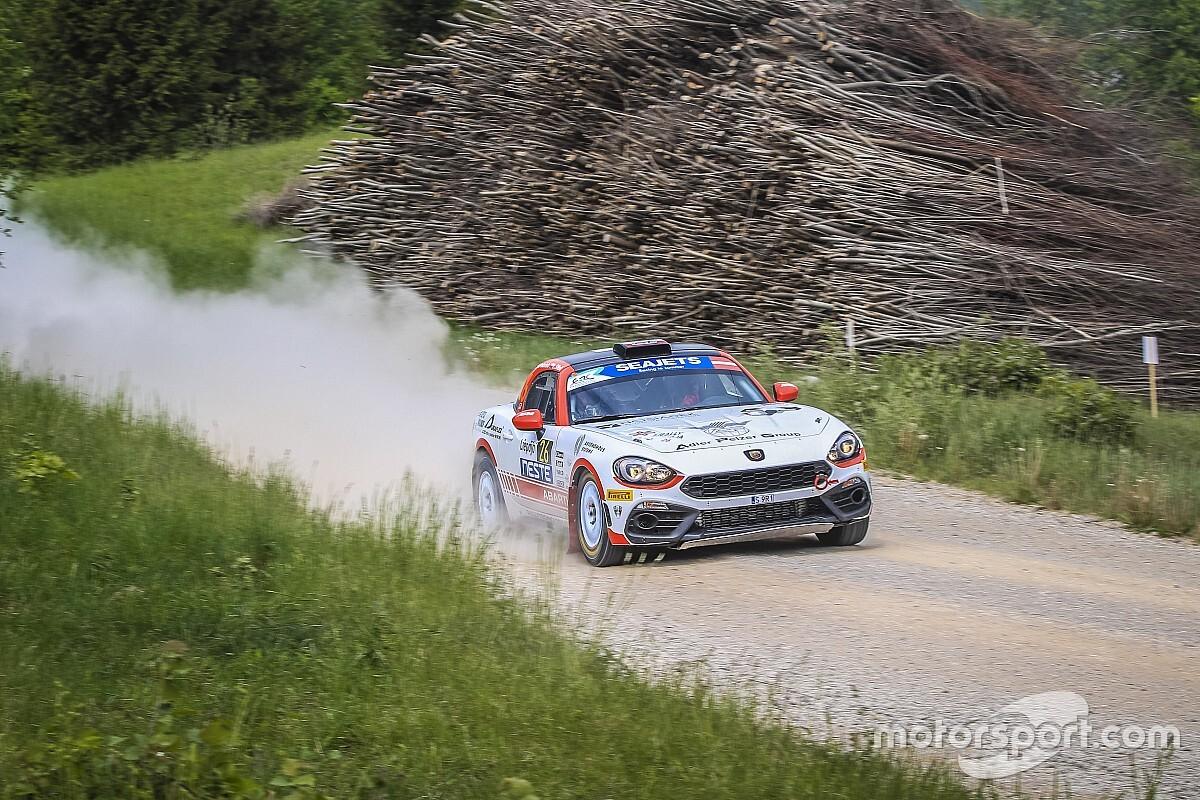 Abarth Rally Cup e ERC, pronti a riaccendere i motori