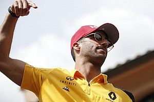 Ricciardo elárulta, mivel nem akart megbarátkozni a Red Bullnál