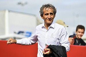 Alain Prost è il nuovo direttore non esecutivo di Renault F1