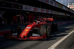 A Ferrari lett a legszebb F1-es autó: és a leggyorsabb is?