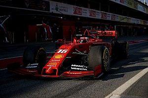 Mission Winnow tetap mitra utama Ferrari