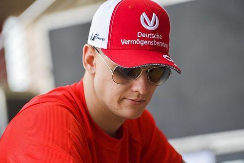 Ferrari: Mick Schumacher a születése óta a családunk tagja