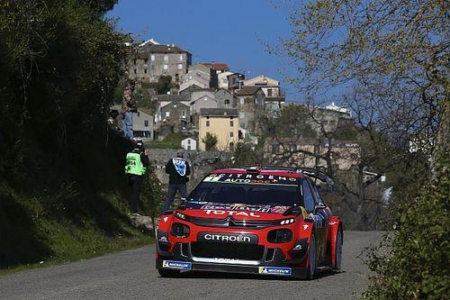Sordo et Meeke parient sur Ogier et Citroën