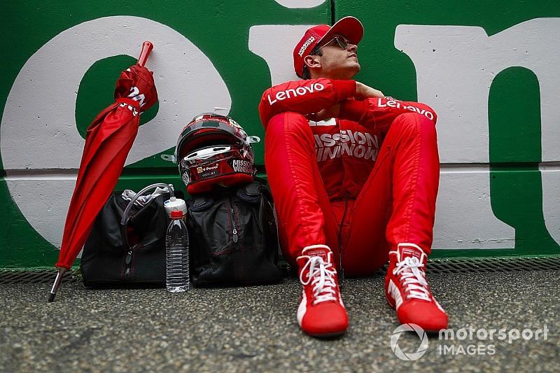 Leclerc: tre gare e tre ordini di squadra via radio. Ma ora la misura è colma?