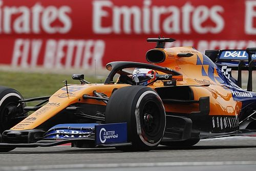 Why McLaren is flattering to deceive