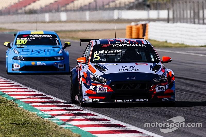 Michelisz és a BRC Racing Team is csalódott a BoP miatt