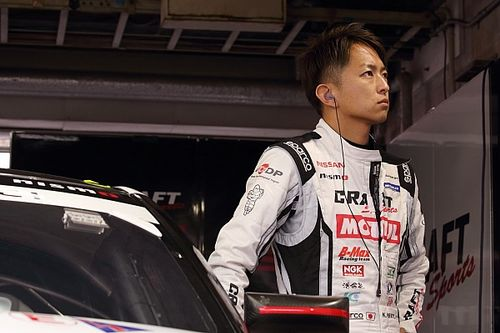 The Super GT champion shaped by two Toyota rejections