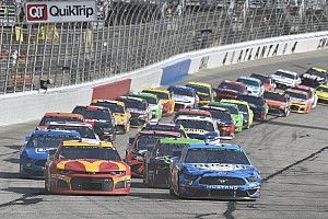 NASCAR Roundtable: Rating the Atlanta Cup race