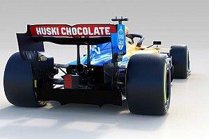 McLaren MCL34: ecco la scheda tecnica della F1 2019 di Norris e Sainz