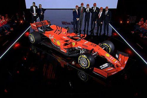 """El nuevo Ferrari cuenta con soluciones """"extremas"""""""