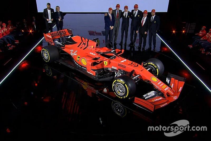 Ferrari zdradza datę premiery