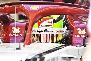 Megannyi kép a bahreini F1-es teszt szerdai napjáról
