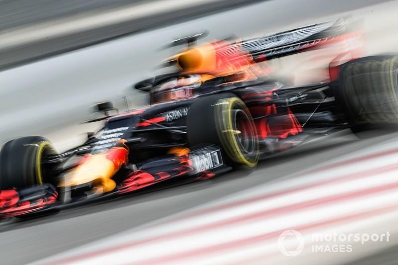 Verstappen: Test boyunca hafta sonunda neyin yanlış gittiğine baktık