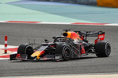 F1バーレーンテスト2日目:タイム結果&フォトギャラリー