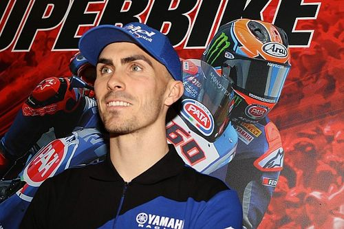 Ten Kate Yamaha incar podium, Baz sebut realistis