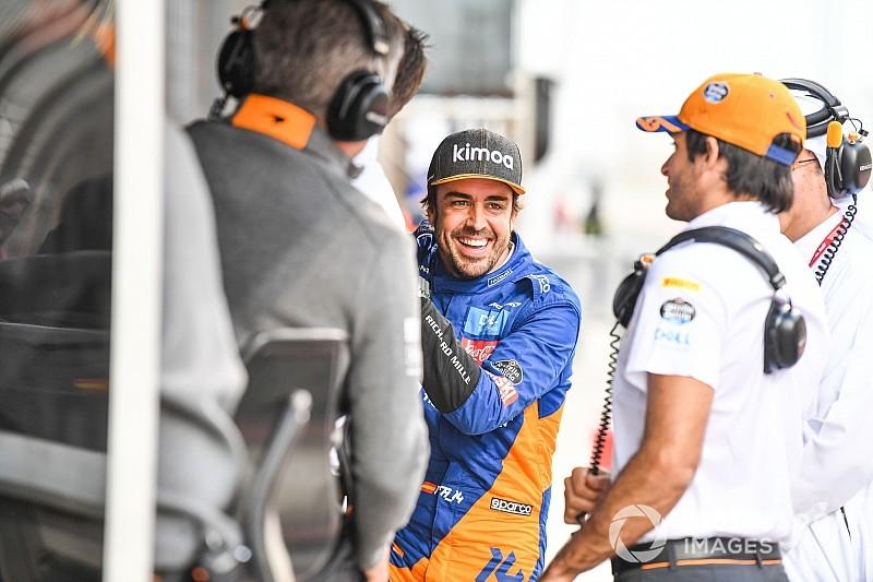 Coulthard: Alonso, 2019'da bile F1'e dönebilir