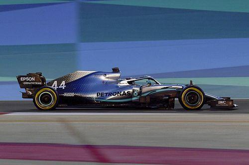 """Allison: """"Mercedes non avrà più i problemi del Bahrain. Abbiamo capito cosa fare"""""""