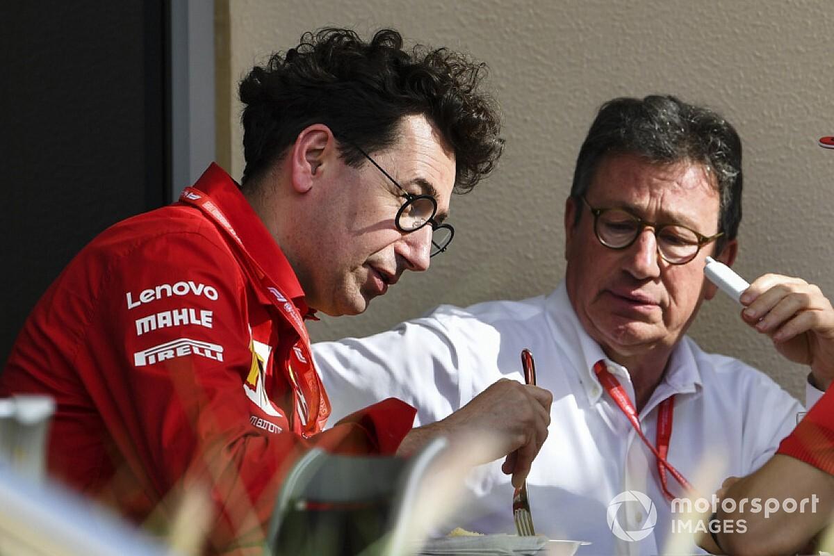 Nem mindenben egyezik a Ferrari és az FIA álláspontja a 2021-es szabályok kapcsán