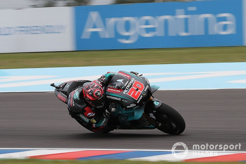 MotoGP: posticipato a novembre anche il GP d'Argentina