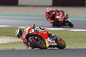 MotoGP-Saisonauftakt in Katar: Die Trainings im Live-Ticker