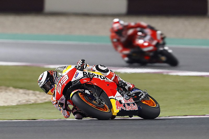 MotoGP-Saisonauftakt in Katar: Die Trainings im Live-Ticker