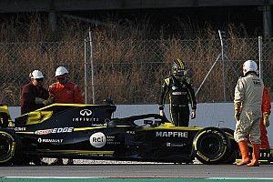 """Renault """"particulièrement vigilant"""" avec la fiabilité"""