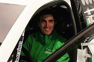 Breen wybrał Fiestę WRC