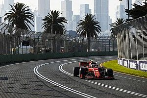 Ferrari llega a Australia con dudas sobre su verdadero rendimiento
