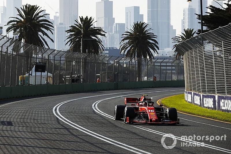 Ferrari espera dar una alegria a Italia en medio de la crisis